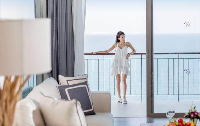 SEA VIEW EXECUTIVE POOL PENTHOUSE Cape Sienna Phuket Gourmet Hotel & Villas Phuket