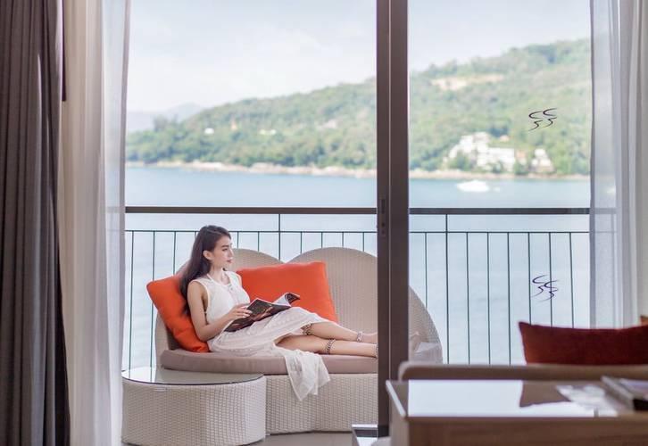 Room cape sienna phuket gourmet hotel & villas