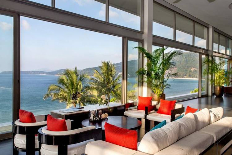 Facilities cape sienna phuket gourmet hotel & villas