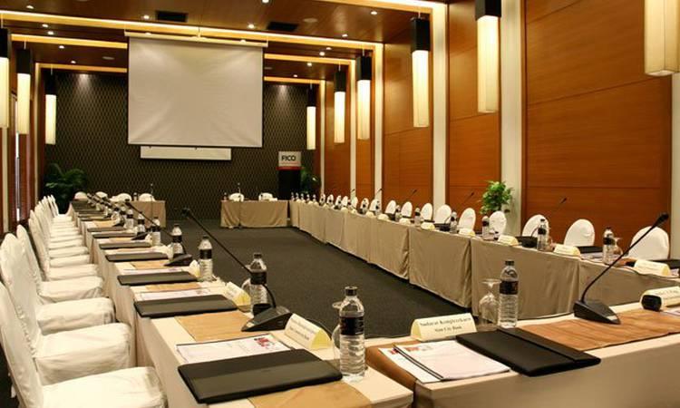 SIENNA 1-3 Cape Sienna Phuket Gourmet Hotel & Villas Phuket