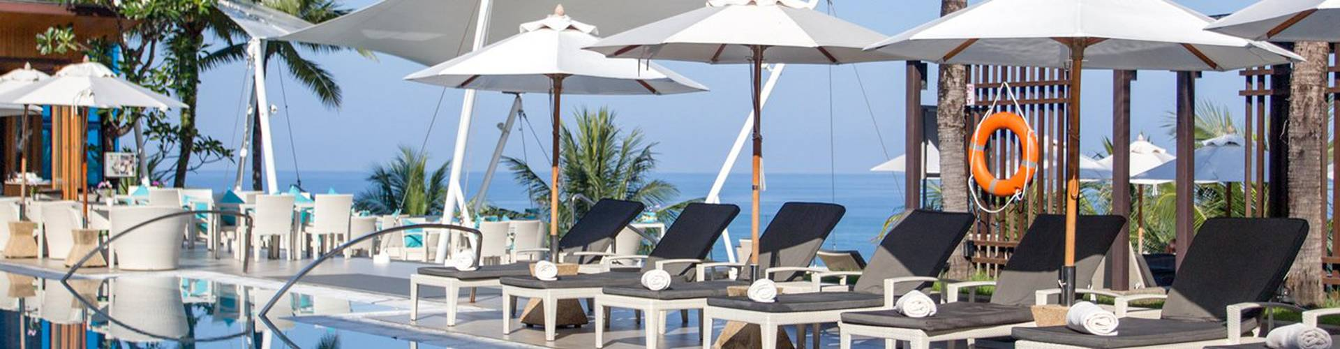 Cape Sienna Phuket Gourmet Hotel & Villas - Phuket - Privacy policy