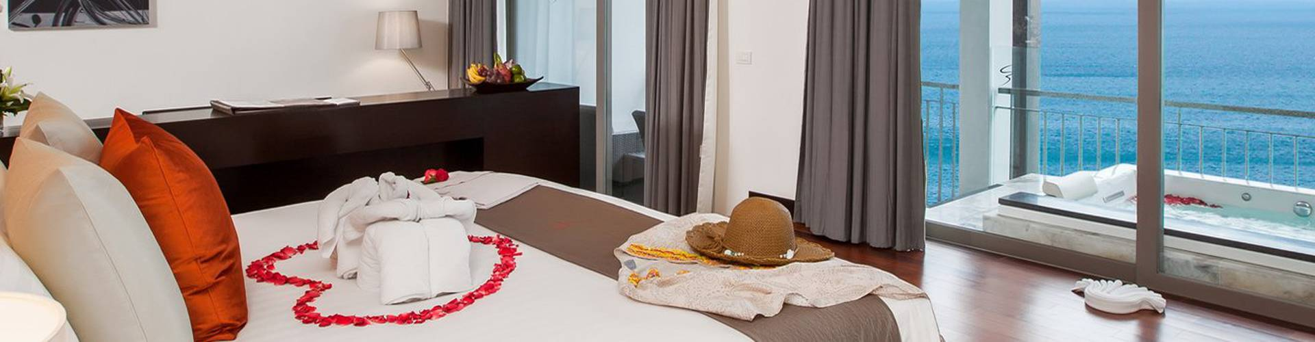 Cape Sienna Phuket Gourmet Hotel & Villas - Phuket - Reviews